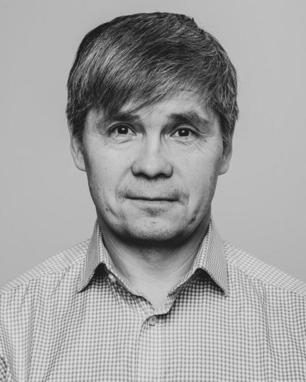 Sven Tupits