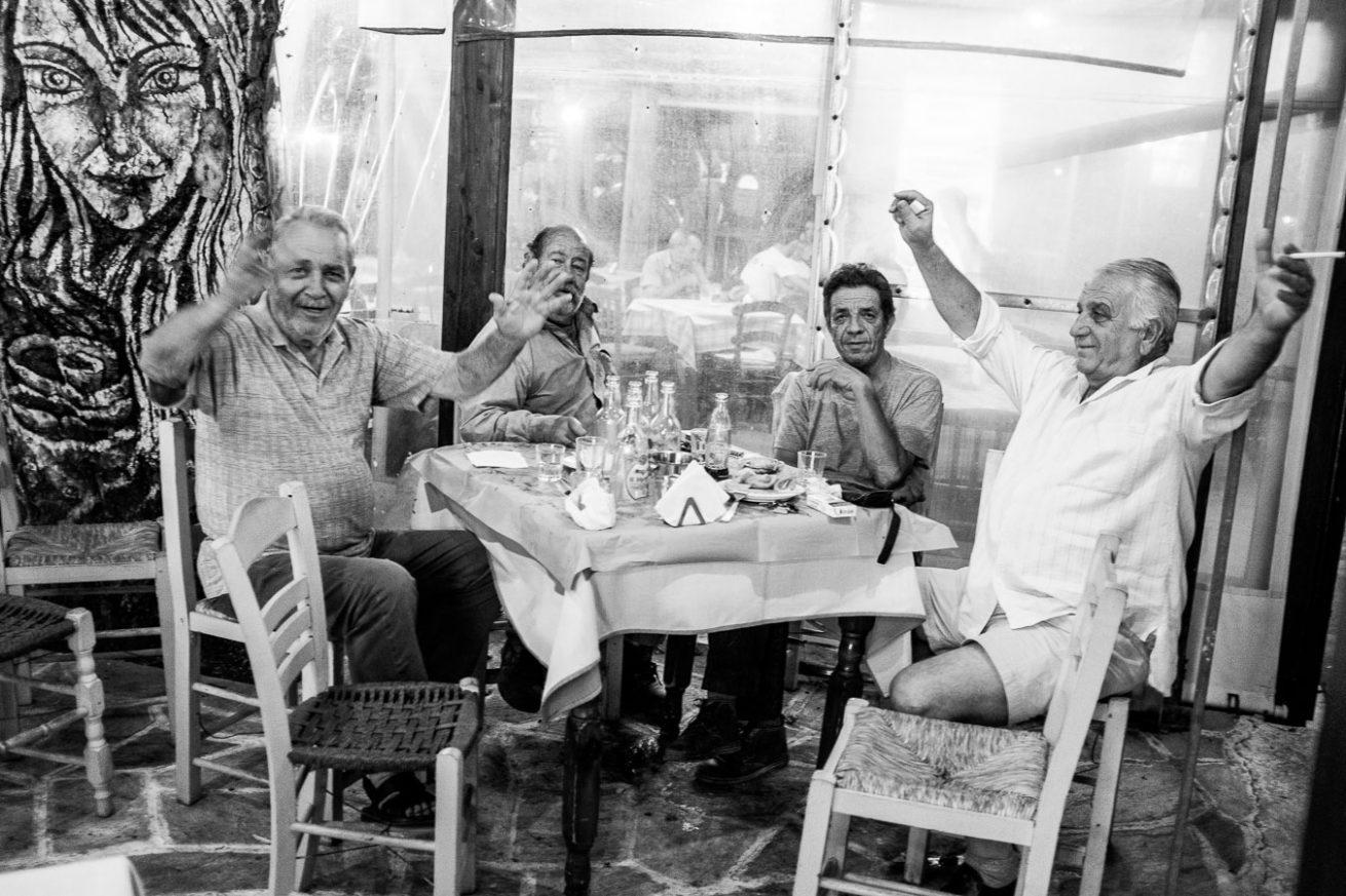 Kreeka reisid